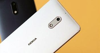 Chiêm ngưỡng Nokia 6 màu trắng tuyệt đẹp sắp ra mắt