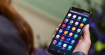 Galaxy S8 phiên bản 6 GB RAM có giá hơn 1.000 USD