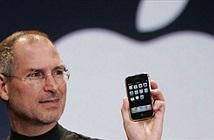 Apple mừng sinh nhật 42 tuổi