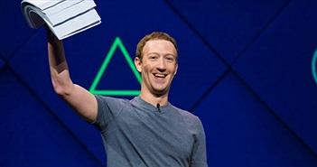 Mark Zuckerberg sắp điều trần trước Quốc hội Mỹ vì bê bối rò rỉ dữ liệu