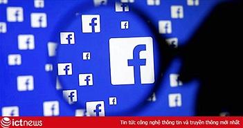 Facebook sắp thông báo cho người dùng biết họ có bị lộ dữ liệu với Cambridge Analytica hay không?
