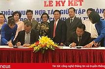 VNPT và Tập đoàn Hoa Lâm ký kết thỏa thuận hợp tác toàn diện