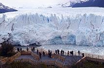 Mexico sẽ không còn sông băng?