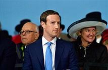 Không phải 50 triệu, Cambridge Analytica đã thu thập dữ liệu của hơn 87 triệu người dùng Facebook