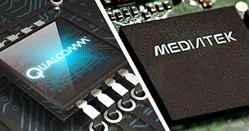 MediaTek Helio P60 vs Snapdragon 660: đâu mới là SoC tầm trung tốt nhất?