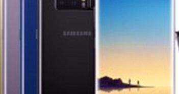 Galaxy Note 8 giảm giá 2,9 triệu đồng, chỉ còn 19,59 triệu đồng