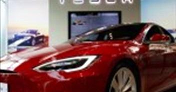 Tesla Model 3 trở thành xe điện bán chạy nhất Mỹ