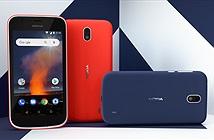 Ra mắt Nokia 1 tại Việt Nam, chạy Android Go, giá 1,9 triệu