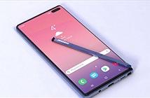 Vén màn những bí ẩn sẽ có trên Galaxy Note 10