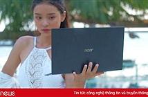 Acer giới thiệu laptop pin 20 tiếng đồng hồ tại Việt Nam, và loạt laptop Swift mới năm 2019