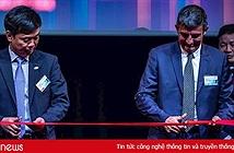 FPT mở văn phòng thứ hai tại Pháp, đã hiện diện tại 45 quốc gia