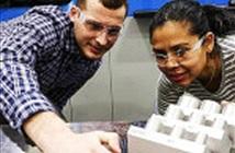 GE Hải Phòng ứng dụng công nghệ in 3D vào sản xuất