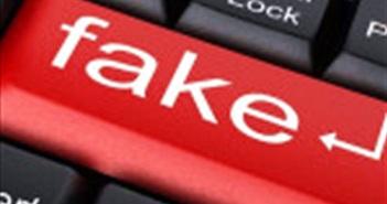 Tỉnh táo trước những website giả mạo