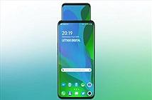 Oppo sẽ có smartphone 2 màn hình kiểu bố đầu nhỏ, con đầu to?