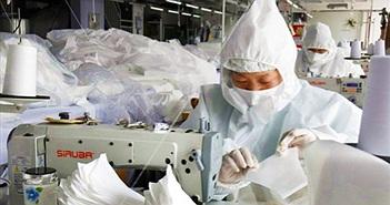 """Bị châu Âu chê khẩu trang có """"khiếm khuyết"""", Trung Quốc phản bác thế nào?"""