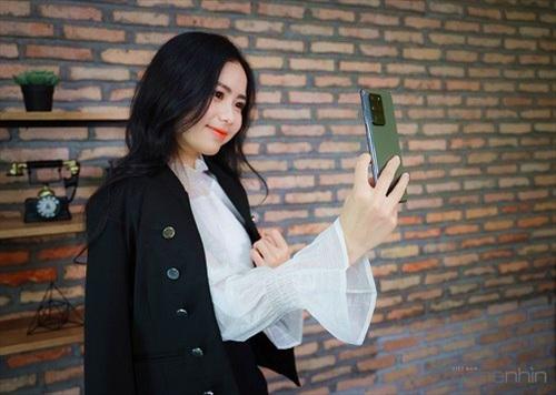 Smartphone là cameraphone, điện thoại của anh em thì sao?