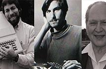 """Apple sẽ """"chuyển mình"""" sau chặng đường 45 năm tuổi?"""