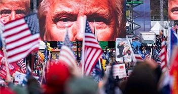 'Mạng xã hội của ông Trump sẽ thất bại'