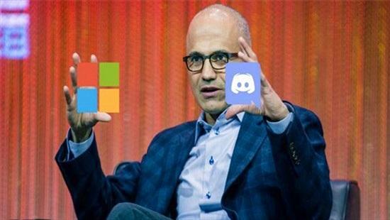 """Microsoft chi 10 tỷ USD để """"nuốt chửng"""" kênh 'tám' chuyện của game thủ?"""