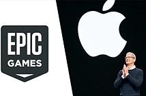 Tim Cook hầu tòa trong vụ kiện với Epic Games