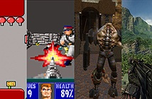 10 trò chơi quan trọng trong lịch sử phát triển của lĩnh vực đồ họa game PC
