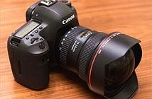Apple Digital Camera Raw 6.04 cập nhật hỗ trợ Canon EOS 5DS, EOS 5DS R và Panasonic CM1