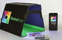 QromaScan: giải pháp số hoá và hệ thống lại những bức ảnh bằng smartphone và giọng nói của bạn