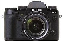 Rò rỉ cấu hình đầy đủ của Fuji X-T10. Ra mắt trong tháng này