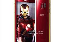Samsung sẽ tạo ra một phiên bản Galaxy S6 và S6 Edge Avengers đặc biệt?