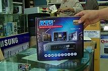 Đầu thu số DVB-T2 lậu đổ bộ vào Đà Nẵng và Quảng Nam