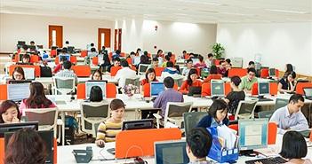 Việt Nam dẫn đầu thế giới về gia công quy trình doanh nghiệp