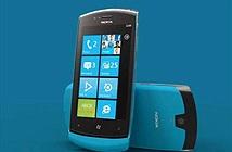 Hoài cổ cùng Nokia 701 chạy Windows Phone