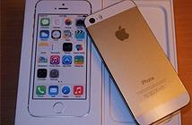 iPhone 4S và iPhone 5S tiếp tục giảm giá