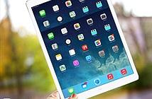 iPad Pro sẽ có màn hình cảm ứng lực và NFC