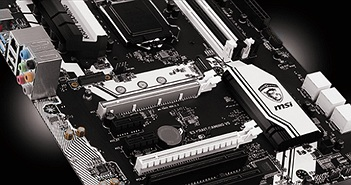MSI ra mắt dòng bo mạch chủ chipset Intel C232, hỗ trợ Xeon Skylake