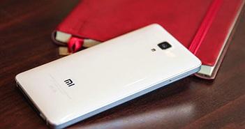 Cơn sốt Xiaomi Mi 4 Ram 3Gb giá chỉ 3 triệu đồng.