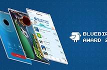 Khởi động cuộc thi viết ứng dụng di động Bluebird Award mùa 2