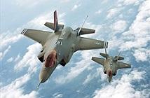 Không quân Mỹ giảm sốc, mất ưu thế trước Trung Quốc