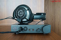 Cảm nhận ban đầu tai nghe Sennheiser HD800s gần 40 triệu