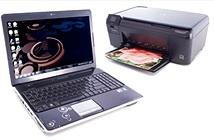 Chia sẻ các file và máy in Windows 7 và Windows XP