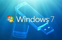Hướng dẫn tạo USB cài đặt, boot Windows bằng Windows 7 USB Download Tool