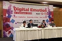 Digital Emotion giới thiệu xu hướng mới của ngành công nghệ