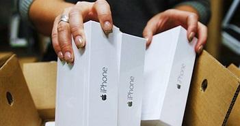Qualcomm muốn cấm bán iPhone tại Mỹ