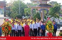 Bưu điện Đà Nẵng:  Ra quân thực hiện Đề án Cổng thông tin điện tử tra cứu mộ  liệt sĩ