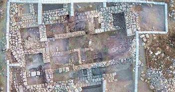 Đã tìm thấy thành phố của Vua David trong Kinh cựu ước?