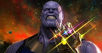Kế hoạch giảm nửa dân số thế giới của Thanos trong Avengers: Infinity War đã từng có tiền lệ trong lịch sử
