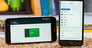 Apple và HTC bị tố ước tính quá đà thời lượng pin trên smartphone