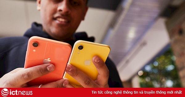 Apple, Samsung đang làm gì khi thị trường smartphone đã bão hòa?