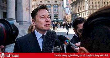 CEO Tesla Elon Musk cảnh cáo nhân viên làm lộ thông tin công ty