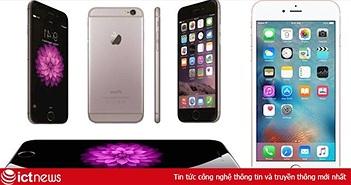 Fan Apple đừng lầm tưởng hệ điều hành iOS được bảo vệ an toàn